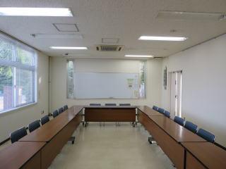 会議室(工房館1階)